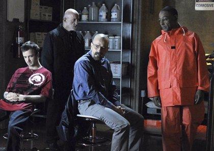 Un mítico personaje de Breaking Bad irrumpe en la 3ª temporada de Better Call Saul