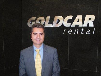 """Goldcar registrará un incremento de """"doble dígito"""" de su facturación en 2017"""