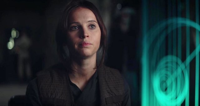 Rogue One, Jyn Erso