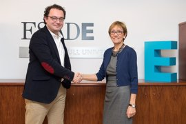 La Mobile World Capital Barcelona y Esade formarán sobre digitalización en comercio en el MWC