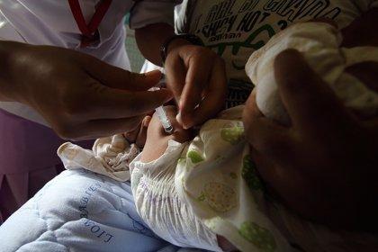 La vacunación del neumococo reduce los ingresos de menores de 5 años en Latinoamérica
