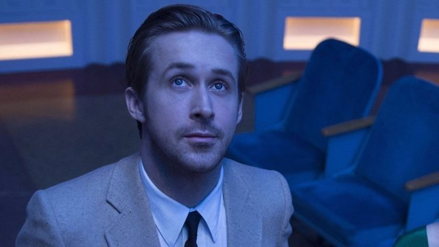 Ryan Gosling en La La Land