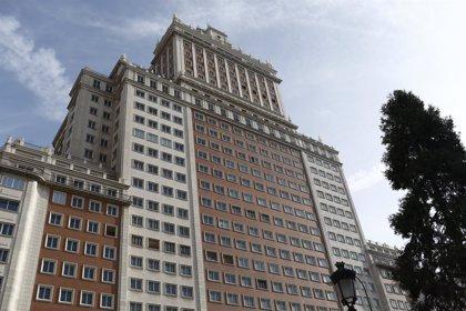 La cadena Riu gestionará el hotel del Edificio España de Madrid