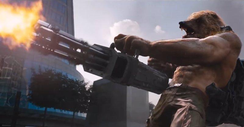 El tráiler final de Guardians, los Vengadores rusos, es una pasada