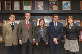 Universidad de Navarra y Urzante impulsan la investigación de procesos del aceite de oliva