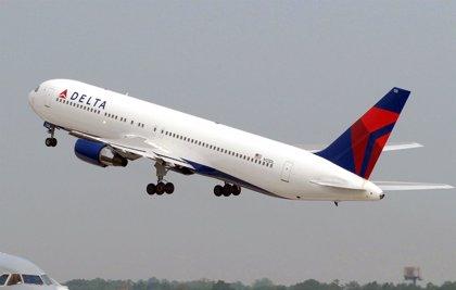 Delta ganó 4.150 millones en 2016, un 3,38% menos