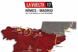 Logroño acogerá el 5 de septiembre el final de una crono de la Vuelta Ciclista