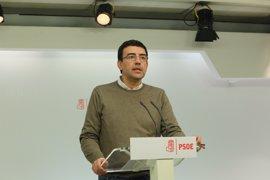 Portavoz Gestora PSOE: No hay ninguna decisión sobre si el PSC podrá votar en primarias
