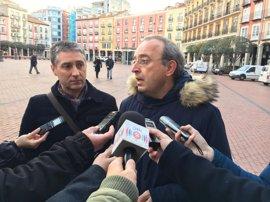 El PCAS solicita al Ayuntamiento de Burgos que declare a Federico Trillo 'persona non grata' en la ciudad