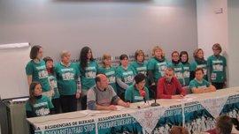 ELA convoca huelga para todo el mes de febrero en las residencias de Bizkaia