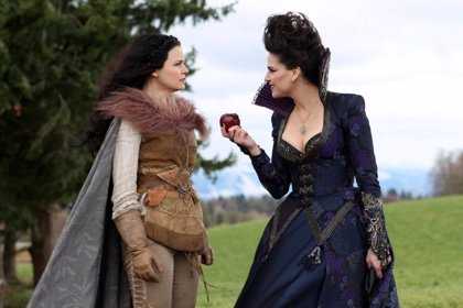 ¿Habrá 7ª temporada de Once Upon A Time?