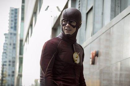 The Flash se prepara para el regreso de un poderoso aliado en su 3ª temporada