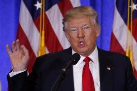 Un 51% de los estadounidenses rechaza el proceso de transición de Donald Trump