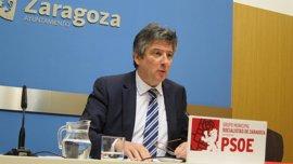 PSOE plantea 115 enmiendas por 8 millones al Presupuesto, con voluntad de llegar a acuerdo