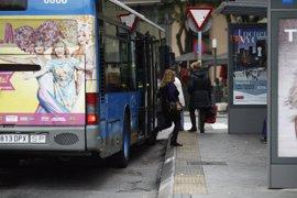 La EMT pondrá un servicio especial de autobuses lanzadera entre La Peseta y el Centro de Protección Animal de La Fortuna