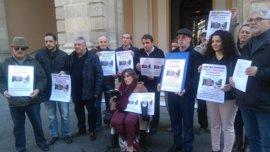 Marea Blanca quiere reunir a 200.000 personas en una macromanifestación regional en Sevilla