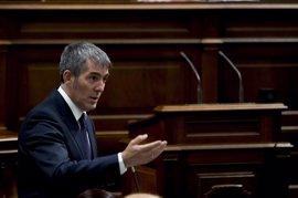 Clavijo, satisfecho por llevar una voz única de Canarias a la Conferencia de Presidentes, espera mejorar la financiación
