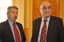 CEOE y CEPYME Aragón urgen a los partidos a aprobar los Presupuestos