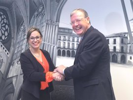 C's y el PP de León aprobarán los presupuestos del Ayuntamiento