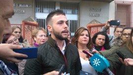 El exsecretario de JSA en Córdoba defiende su inocencia ante las supuestas mordidas