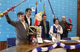 Un total de 17.366 personas participarán en 140 tamborradas el día de San Sebastián