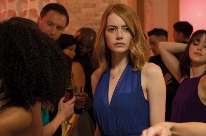 """Emma Stone protagoniza La ciudad de las estrellas - La La Land: """"Sé lo que es tener sueños y sentirte rechazada"""""""
