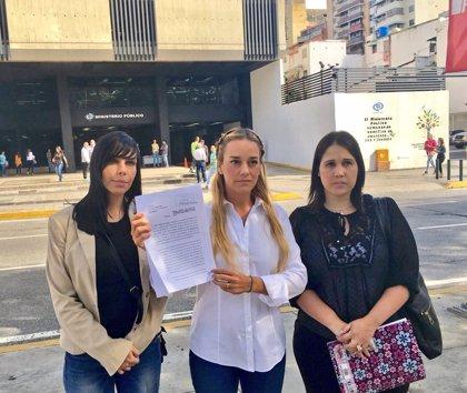 """Tintori denuncia al ministro de Interior por acusarle de participar en un """"plan desestabilizador"""""""
