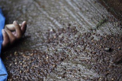 Panamá cree que los seis cadáveres hallados en una fosa común eran de un grupo de colombianos