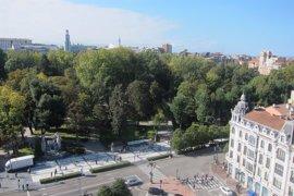 Oviedo quiere comenzar en 2018 la conexión entre La Escandalera y el Campo San Francisco