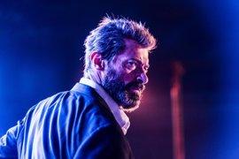 """Hugh Jackman: """"Interpretar a Lobezno ha sido un viaje increíble"""""""