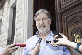 Pérez Tapias plantea una propuesta de calendario distinta a la de la Gestora y el Comité Federal deberá votar