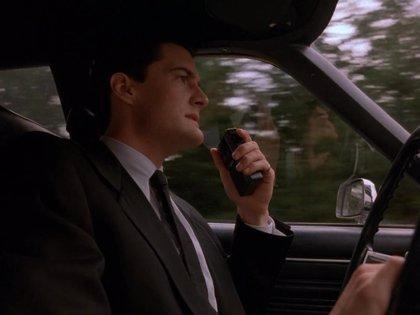 El agente Cooper regresa en el nuevo tráiler de Twin Peaks