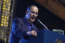 """Gobierno colombiano y ELN culminan una reunión """"fructífera"""" en Ecuador"""