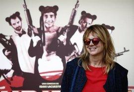 Emma Suárez, Premio Forqué a la Mejor interpretación femenina