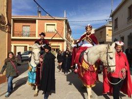 Valera (Cuenca) celebra este domingo su día grande de Moros y Cristianos