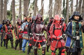 DMAX revive a los más letales guerreros de la Historia con Asesinos legendarios