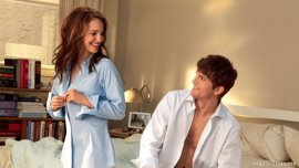 Natalie Portman denuncia que Ashton Kutcher cobró el triple que ella por la película Sin Compromiso