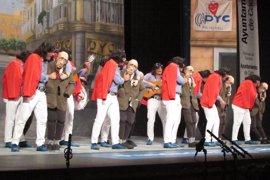 Canal Sur TV inicia este lunes su programación sobre el Carnaval de Cádiz