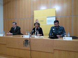 Unos 150 vehículos de transporte escolar serán controlados esta semana en Extremadura