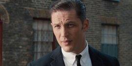 Tom Hardy quiere ser el James Bond de Christopher Nolan
