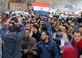 La Justicia egipcia rechaza definitivamente la entrega a Arabia Saudí de dos islas