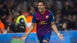 El exjugador del FC Barcelona Alexis Sánchez admite que defraudó casi un millón a Hacienda