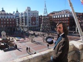 El bicentenario de José Zorrilla y el Concurso Mundial de Vinos, puntos fuertes de la promoción de Valladolid en Fitur