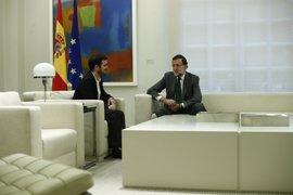"""Alberto Garzón cree que Bárcenas y el PP tienen """"pacto de silencio"""" para """"salvarse"""""""