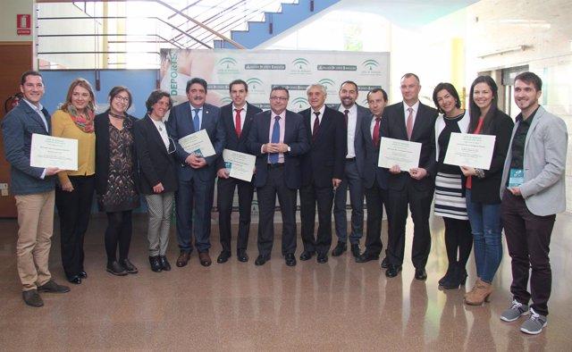 XXII Premio de Investigación Deportiva