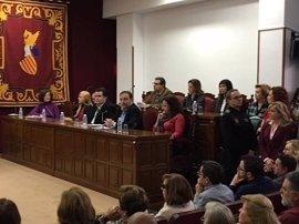El PP consigue la Alcaldía de Almoradí al prosperar la moción de censura con C's