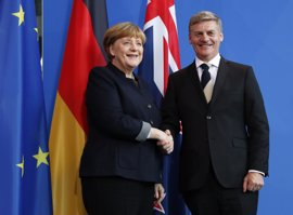 Nueva Zelanda busca comenzar las conversaciones sobre libre comercio con la UE