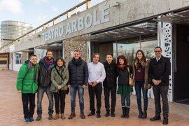 'La Escuela a Escena' llevará al teatro a 18.000 escolares de la capital aragonesa