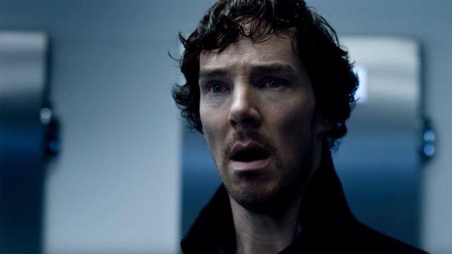 Sherlock, temporada 4