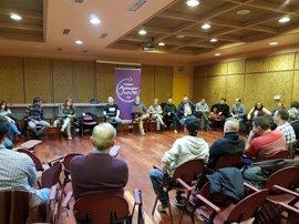 'Avanzar Juntxs' elabora un documento político para la Asamblea Ciudadana de Podemos